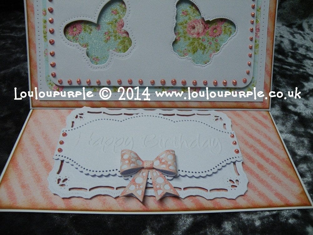 Creative Expressions Craft Dies By Sue Wilson Magical Butterflies CED1415