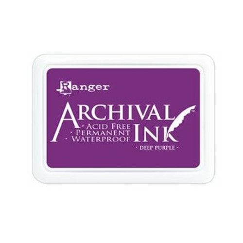 Archival Ranger - Ink Pads & Cleaners