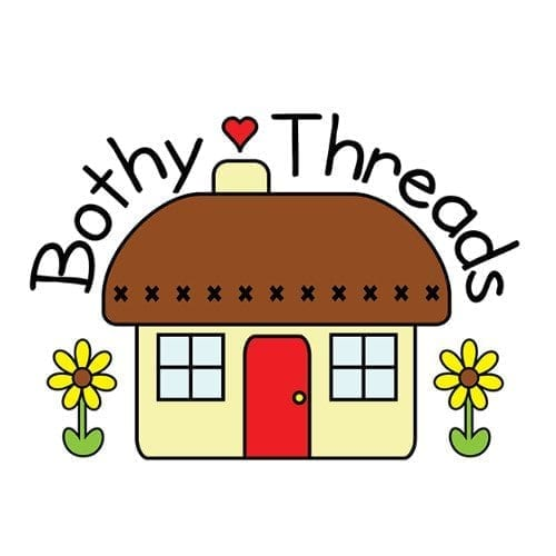 Bothy Threads Cross Stitch, Embroidery & Tapestry
