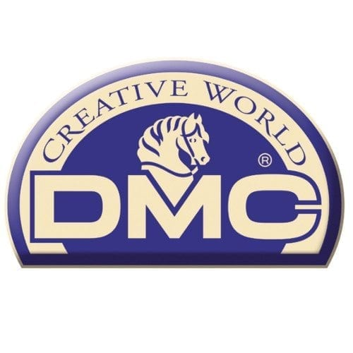 DMC Cross Stitch, Embroidery & Tapestry