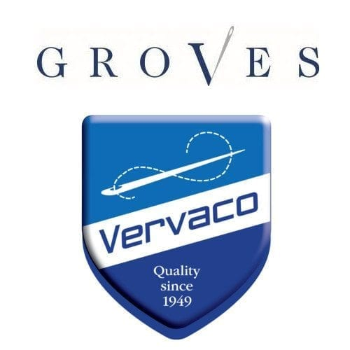 Groves & Vervaco Cross Stitch, Embroidery & Tapestry