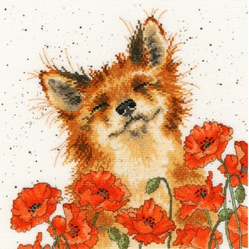 Animals Cross Stitch, Embroidery & Tapestry