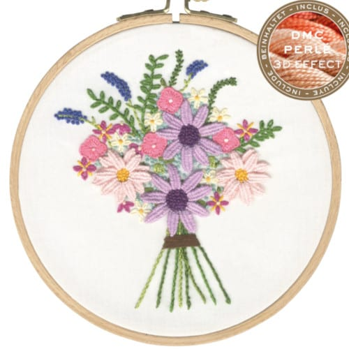 Embroidery Cross Stitch, Embroidery & Tapestry